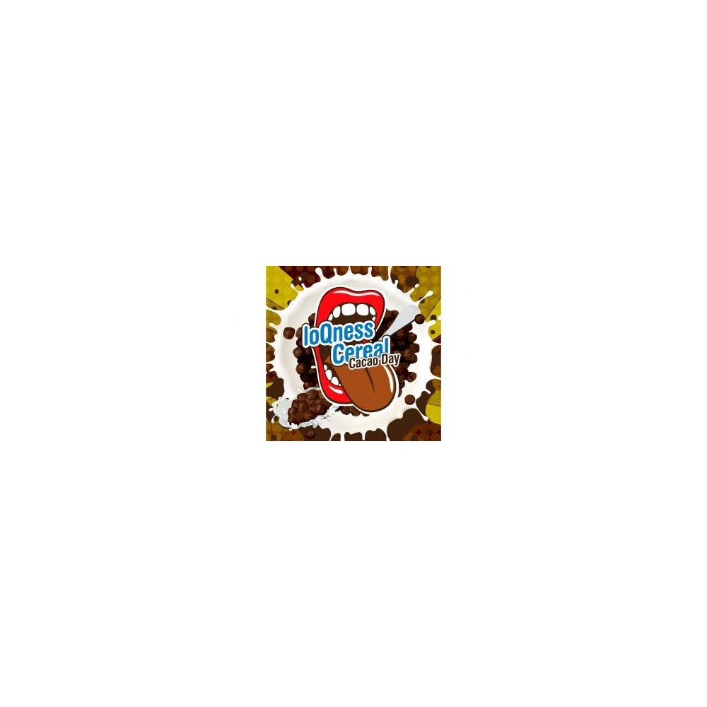 Big Mouth Aroma IoQness Cereal (10 ml)