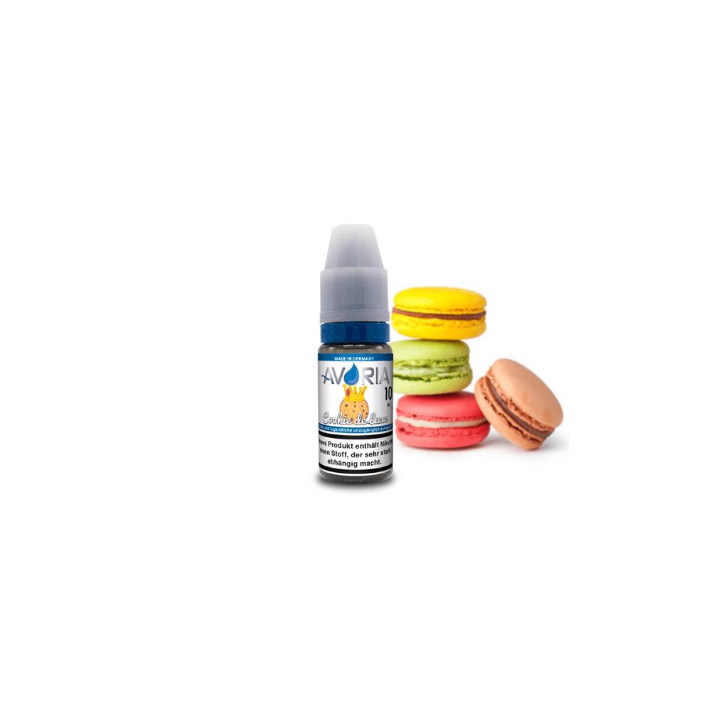 Avoria Liquid Cookie de Luxe (10 ml)