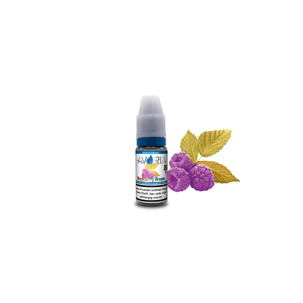 Avoria Liquid Raspberry Dream (10 ml)