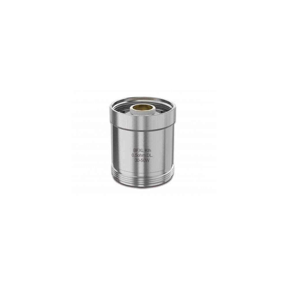 InnoCigs BFXL Kth. Head 0,5 Ohm (5er-Pack)