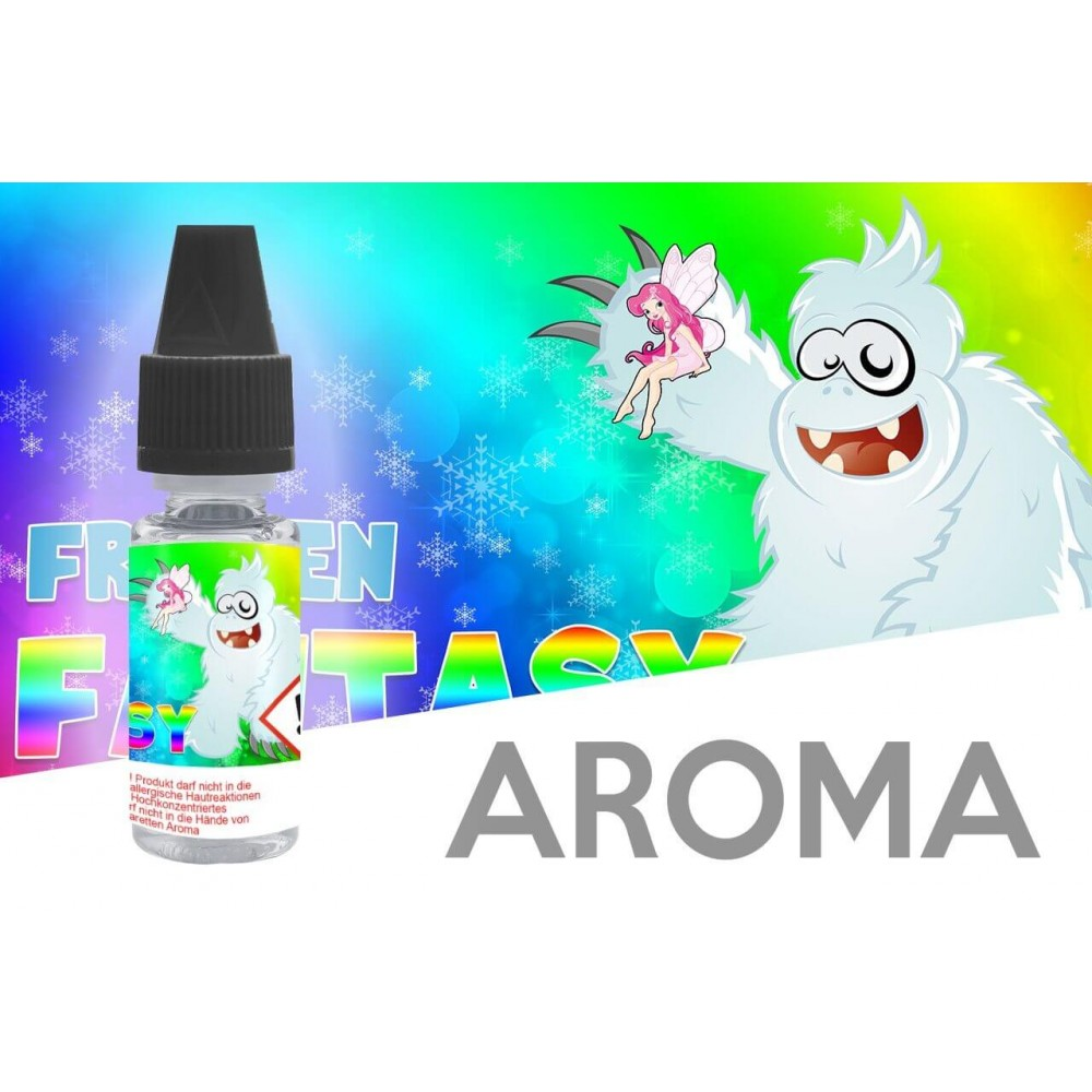 Smoking Bull Frozen Fantasy Aroma (10 ml)