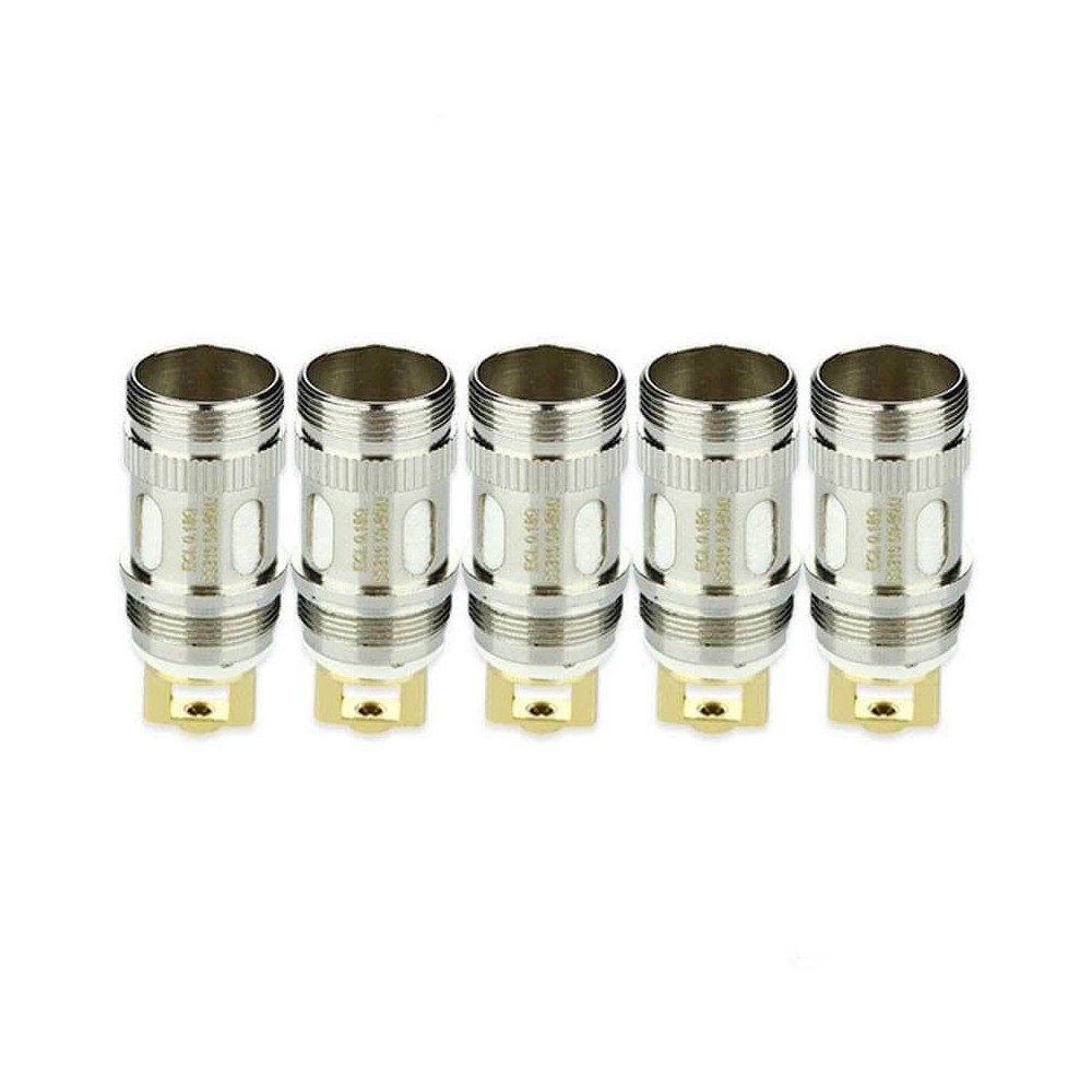 ECL Coilhead 0,18 Ohm (5er-Pack)