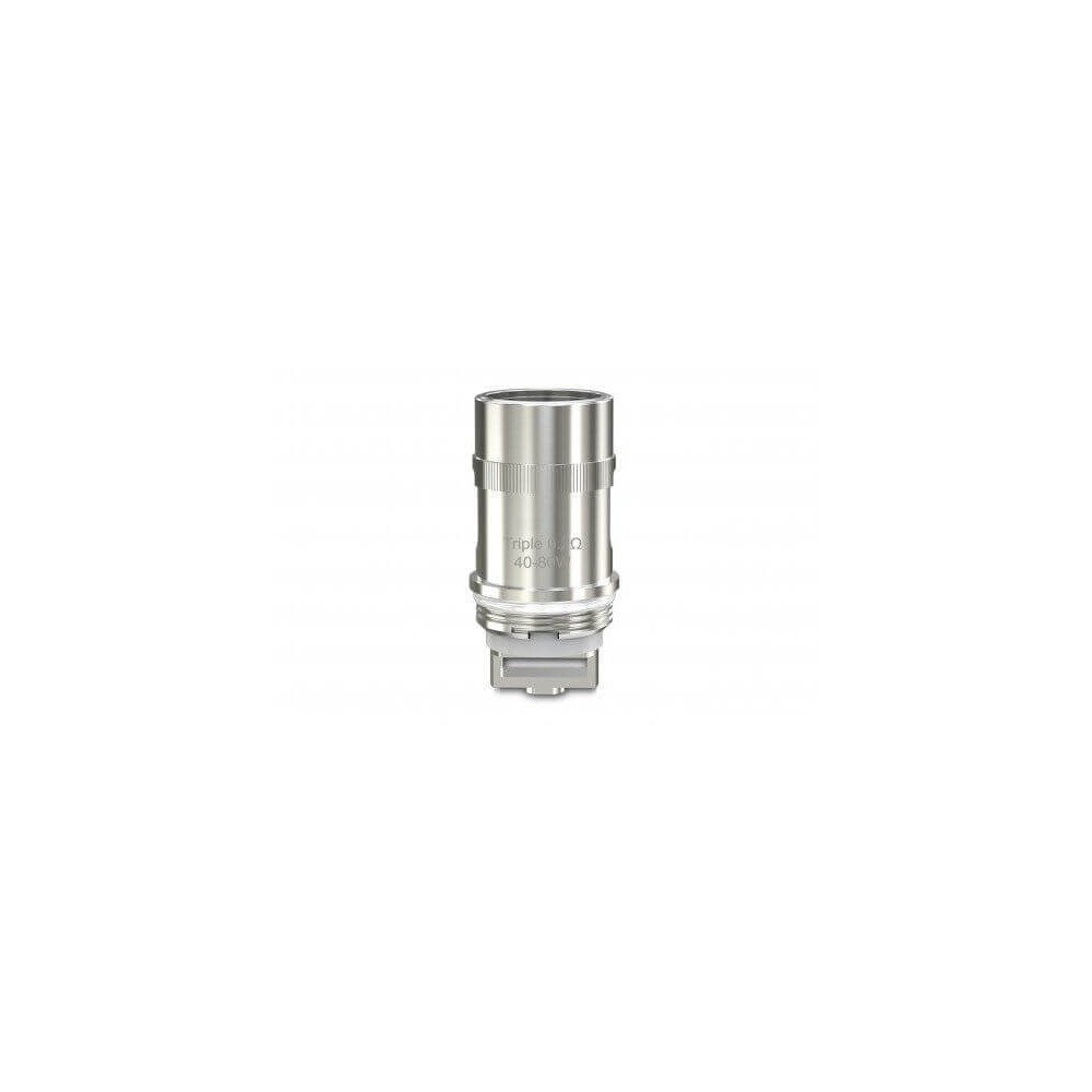 Wismec (Steamax) WS01 Triple Heads 0,2 Ohm (5er-Pack)