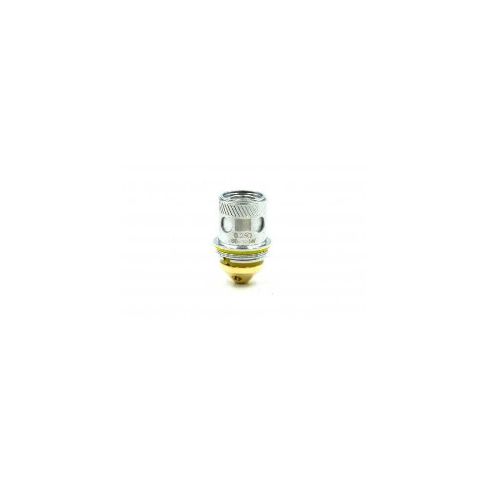 Uwell Crown 2 SUS316 Parallel Heads 0,25 Ohm (4er-Pack)