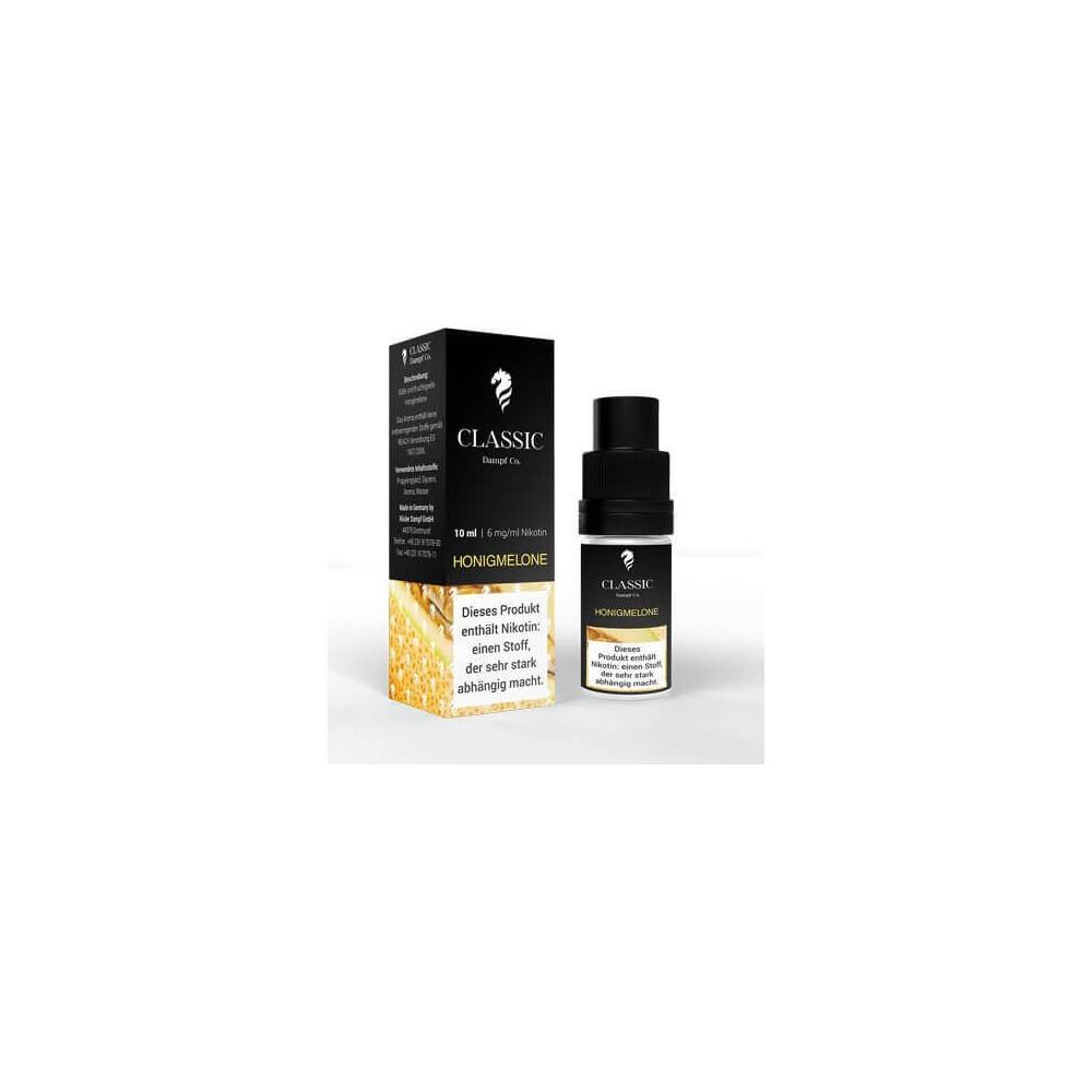 Classic Dampf Liquid Honigmelone (10 ml)