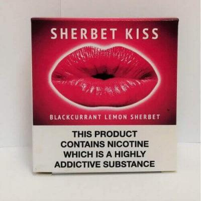 Sherbert Kiss Mulitpack-Liquid (3 x 10 ml)