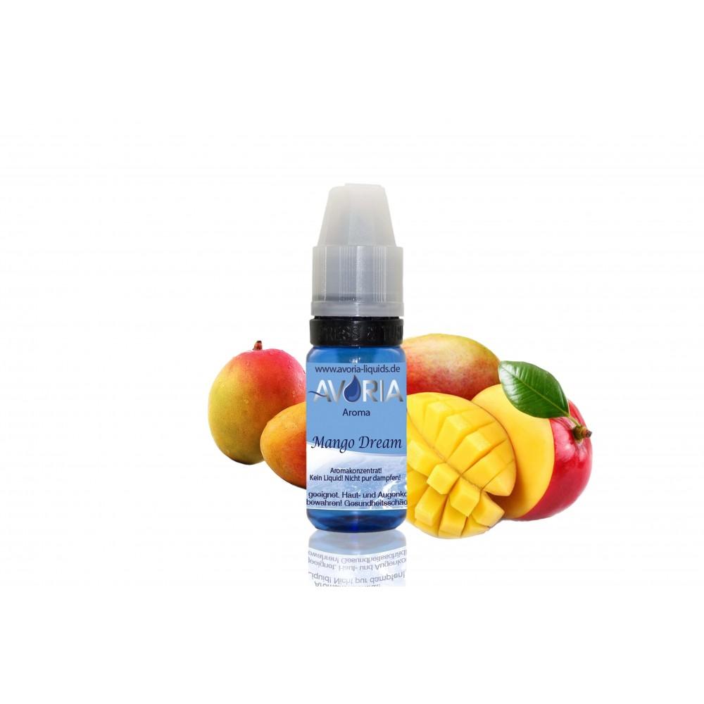 Avoria Aroma Mango Dream (12 ml)