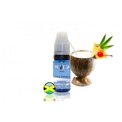 Avoria Aroma Crazy Jamaica (12 ml) (süßer Fruchtmix)