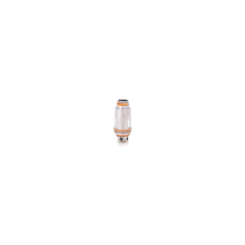 Aspire Cleito 120 Coilhead 0,16 Ohm (5er-Pack)
