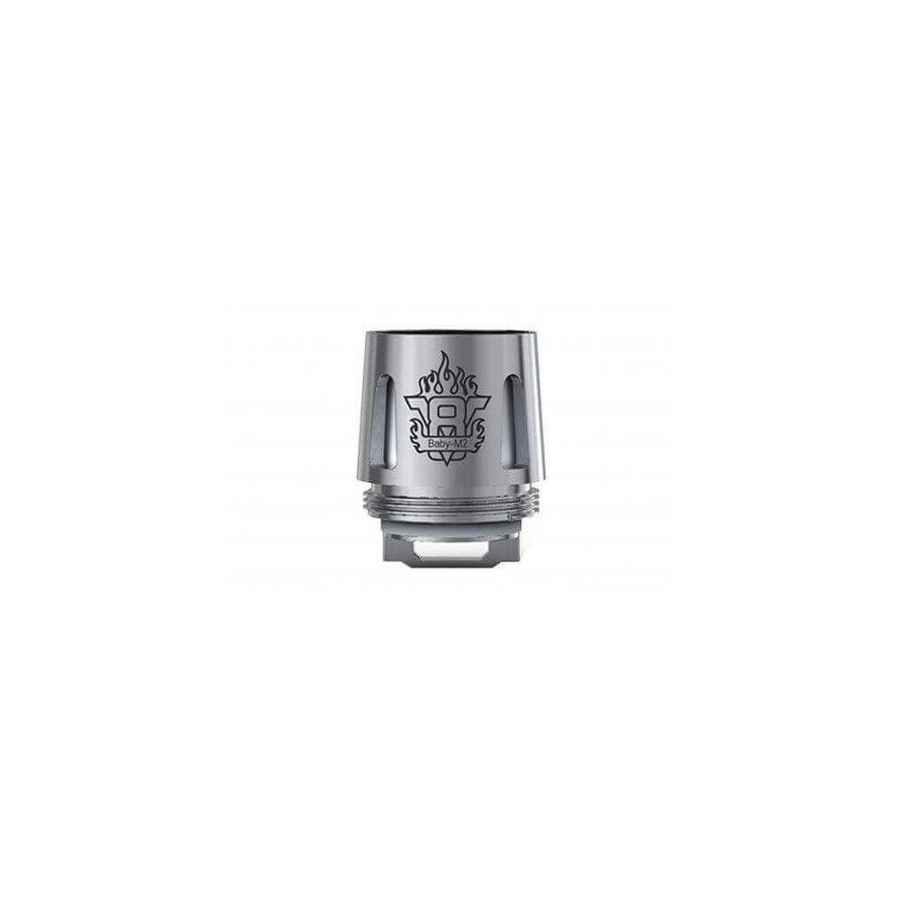 SMOK (Steamax) V8 Baby M2 Core Dual Heads (5er-Pack)