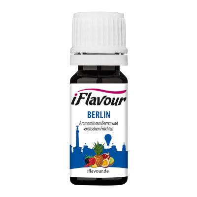 iFlavour Aroma Berlin (10 ml)