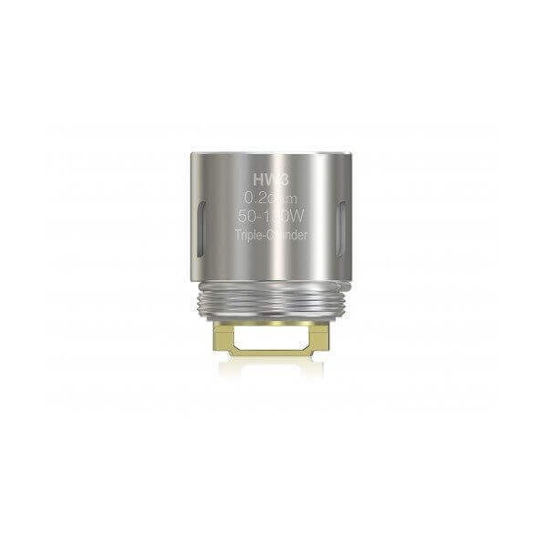Eleaf (SC) HW3 Heads (5er-Pack)