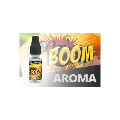 K-Boom Aroma Apple Muffin (10 ml)
