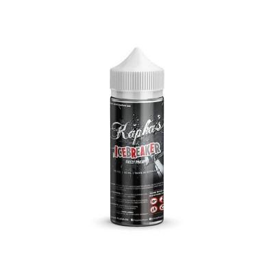 Kapka's Flava Icebreaker - Shortfill (50 ml)