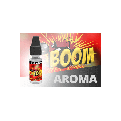 K-Boom Aroma Strawberry Explosion (10 ml)