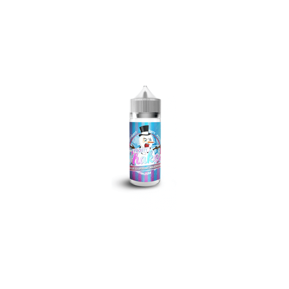 Dr. Frost - Frosty Shakes - Blue Raspberry Milkshake
