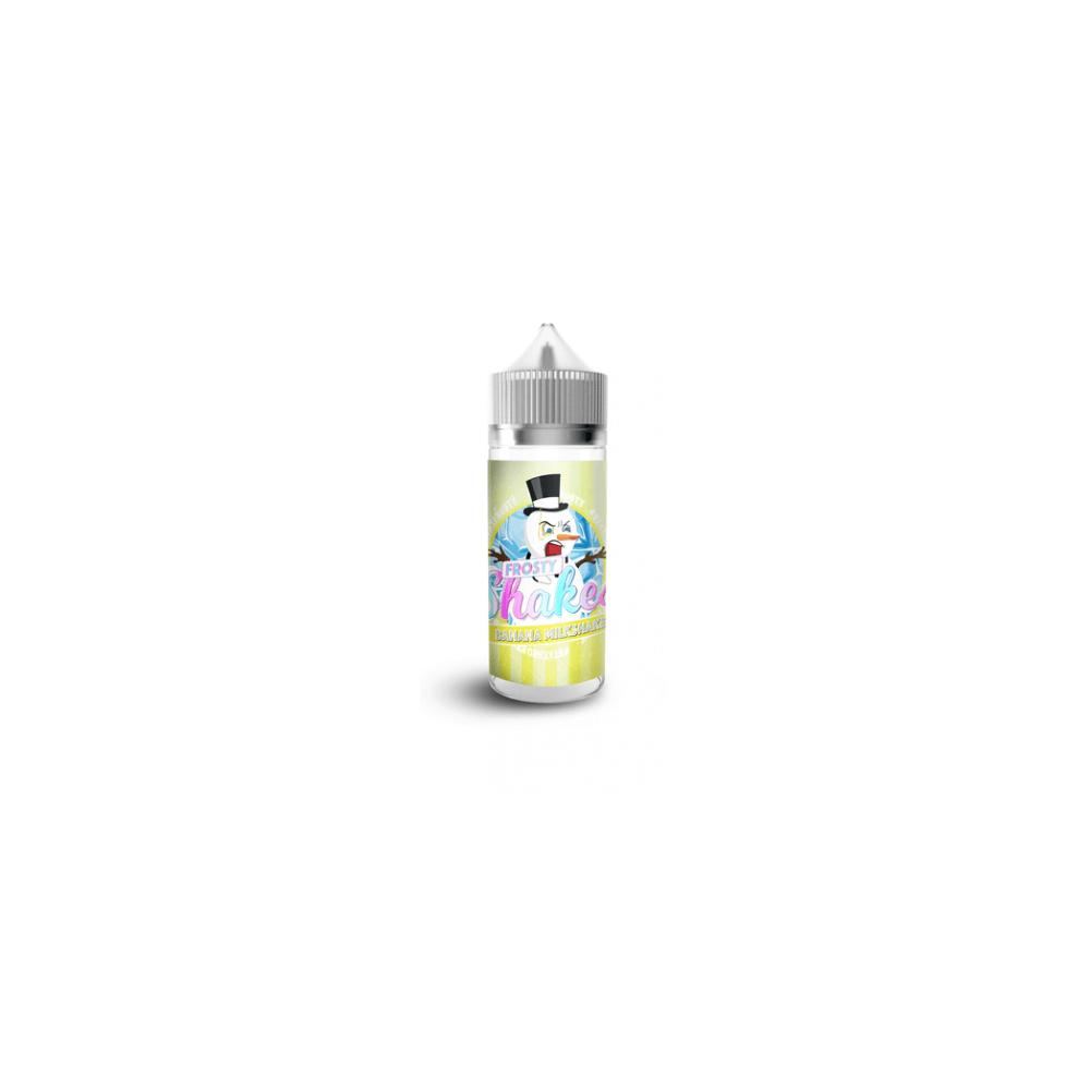 Dr. Frost - Frosty Shakes - Banana Milkshake