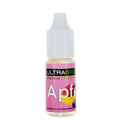 Ultrabio Apfel Aroma (10 ml)