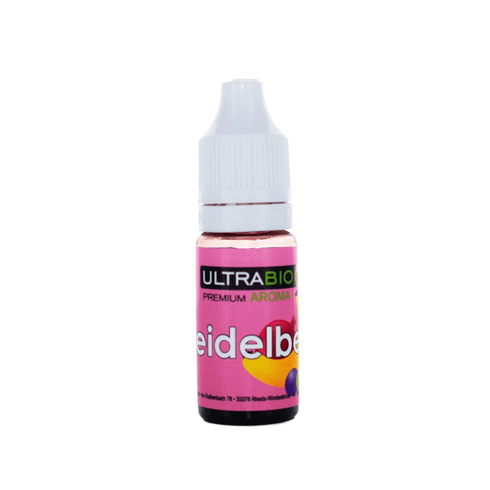 Ultrabio Heidelbeere Aroma (10 ml)
