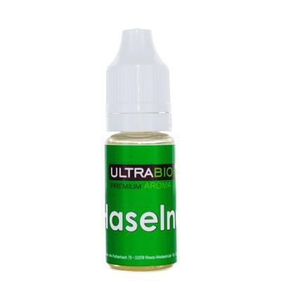 Ultrabio Haselnuss Aroma (10 ml)
