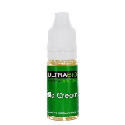 Ultrabio Vanille Cream Cookie Aroma (10 ml)