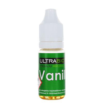 Ultrabio Vanille Aroma (10 ml)