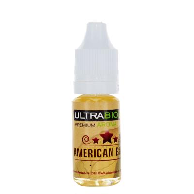 Ultrabio American Blend Aroma (10 ml)