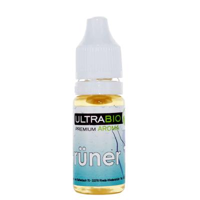 Ultrabio Grüner Tee Aroma (10 ml)