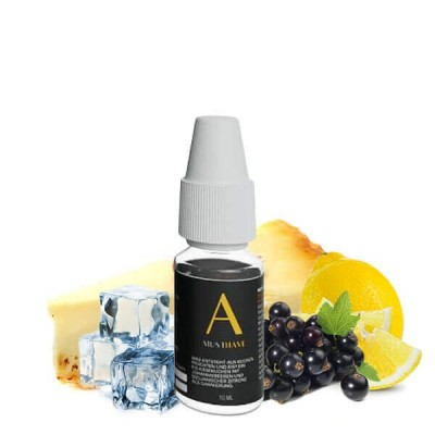 MUST HAVE Aroma A 10 ml (inkl. 120 ml Leerflasche)