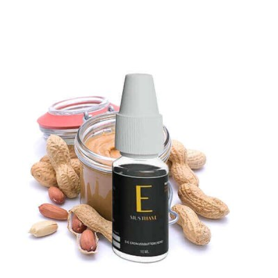 MUST HAVE Aroma E 10 ml (inkl. 120 ml Leerflasche)