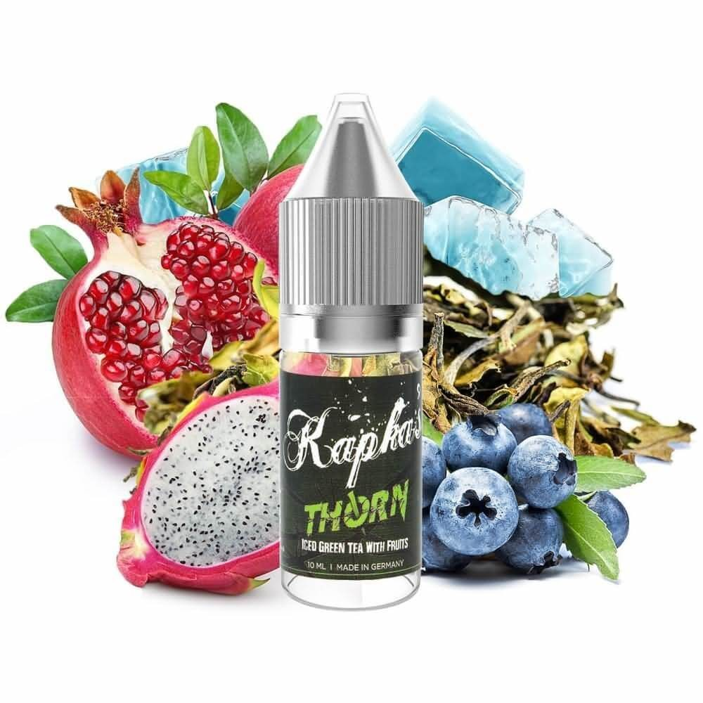 Kapka's Flava Thorn - Shortfill (50 ml)
