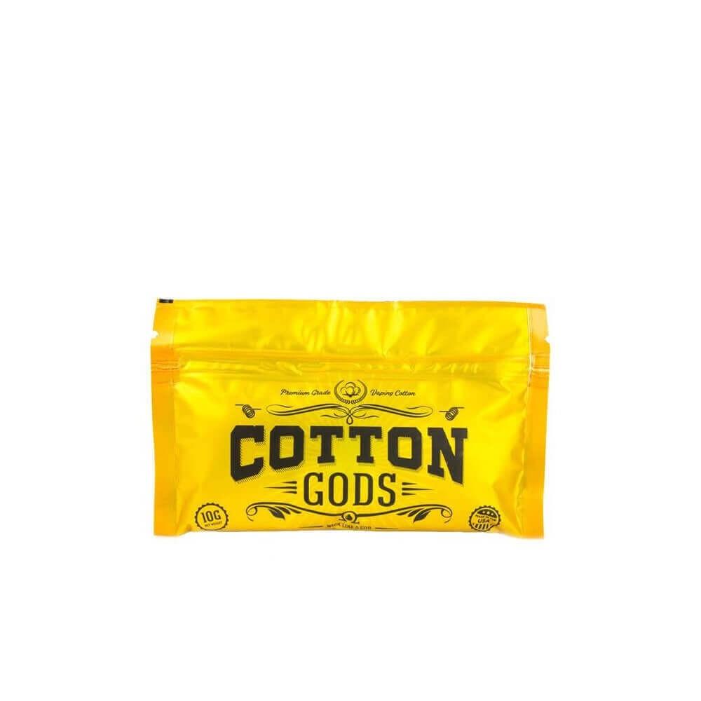 Cotton Gods Baumwollwatte (10 Gramm)