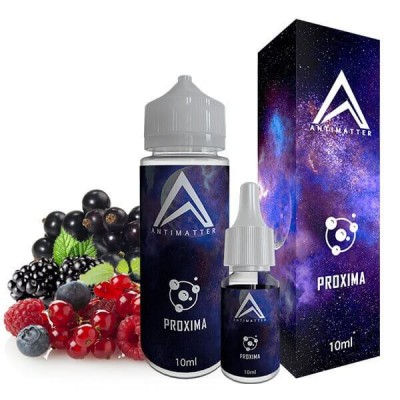 Antimatter by Must Have - Proxima Aroma (10 ml)