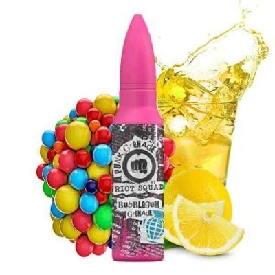 Riot Squad Punk Grenade - Bubblegum Grenade Aroma (10 ml)