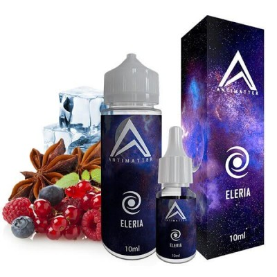 Antimatter by Must Have - Eleria Aroma (10 ml)