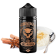 SnowOwl Aroma - Rice Pudding - 15 ml (inkl. 100 ml Leerflasche)