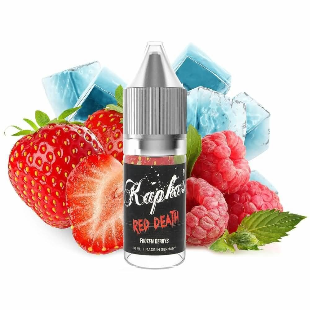 Kapka's Flava Red Death Aroma (10 ml)