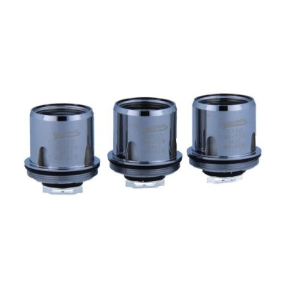 SMOK (Steamax) V8 X-Baby X4 Core Heads 0,13 Ohm (3er-Pack)