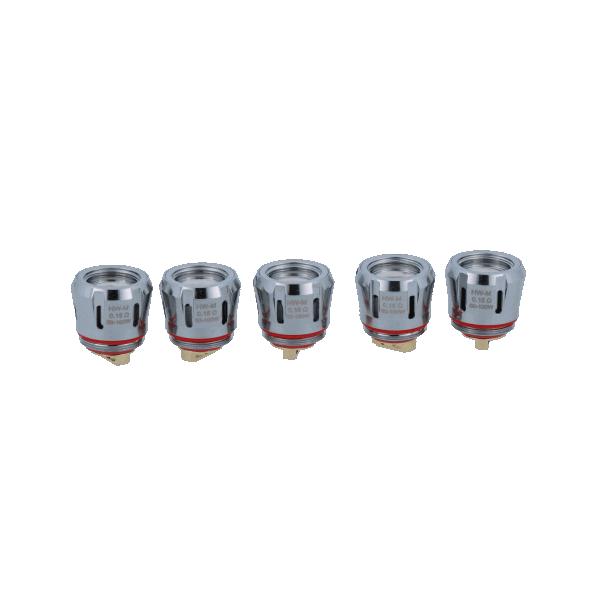 Eleaf (SC) HW-N Mesh-Verdampferköpfe 0,2 Ohm (5er-Pack)