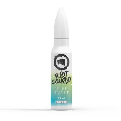 Riot Squad Aroma - Blue Burst (15 ml)