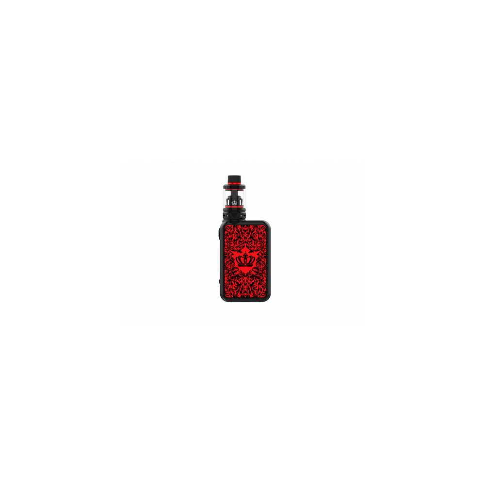 Uwell Crown 4 E-Zigaretten Set