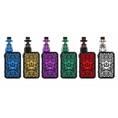 Uwell Crown 4 E-Zigaretten Set
