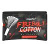 Vapefly Firebolt Cotton Wattestränge (mit Einfädelhilfe)