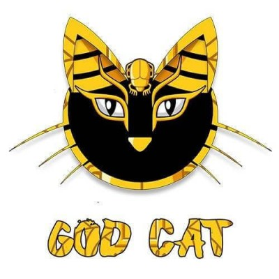 Copy Cat - God Cat Aroma (10 ml)