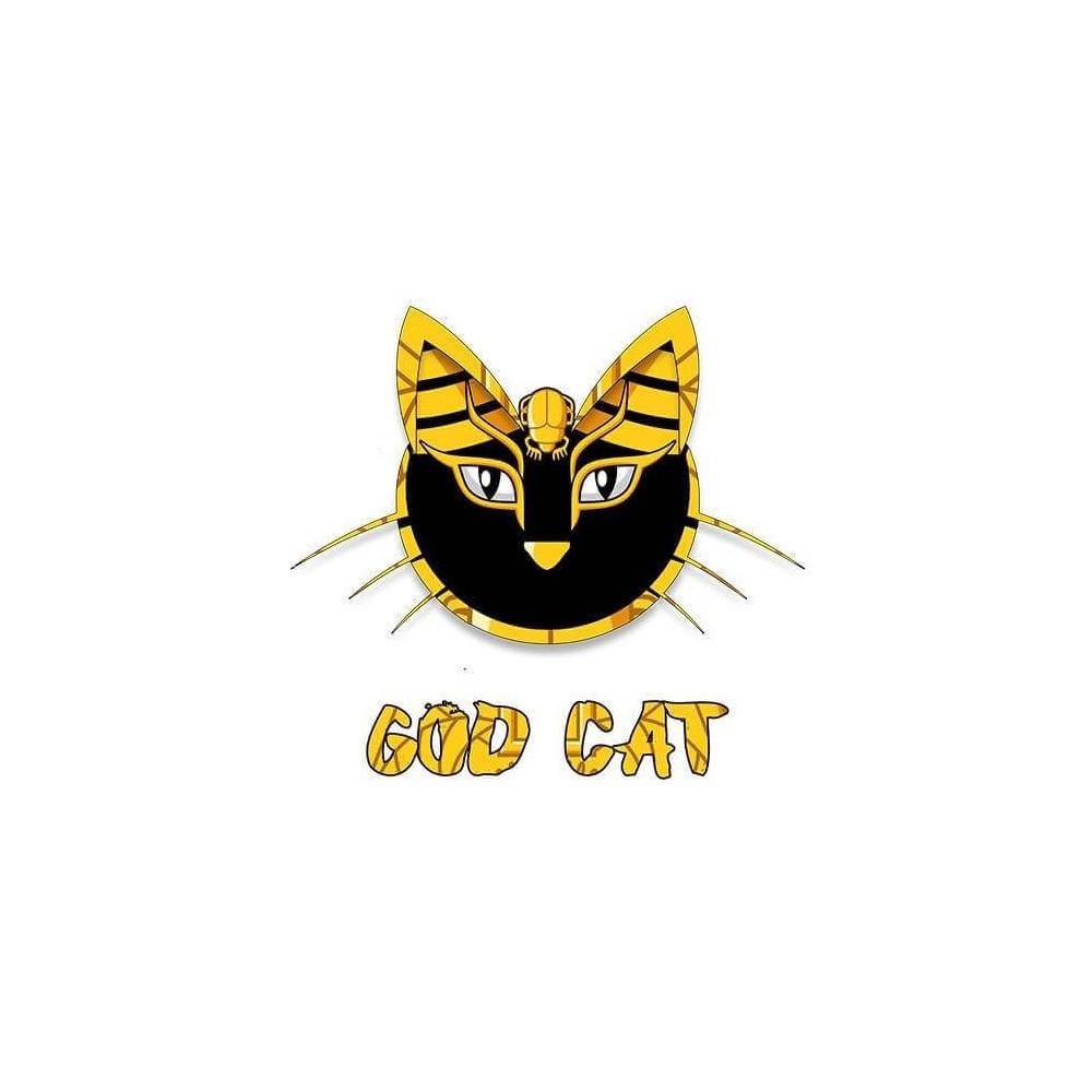 Copy Cat - God Cat Aroma (10 ml)