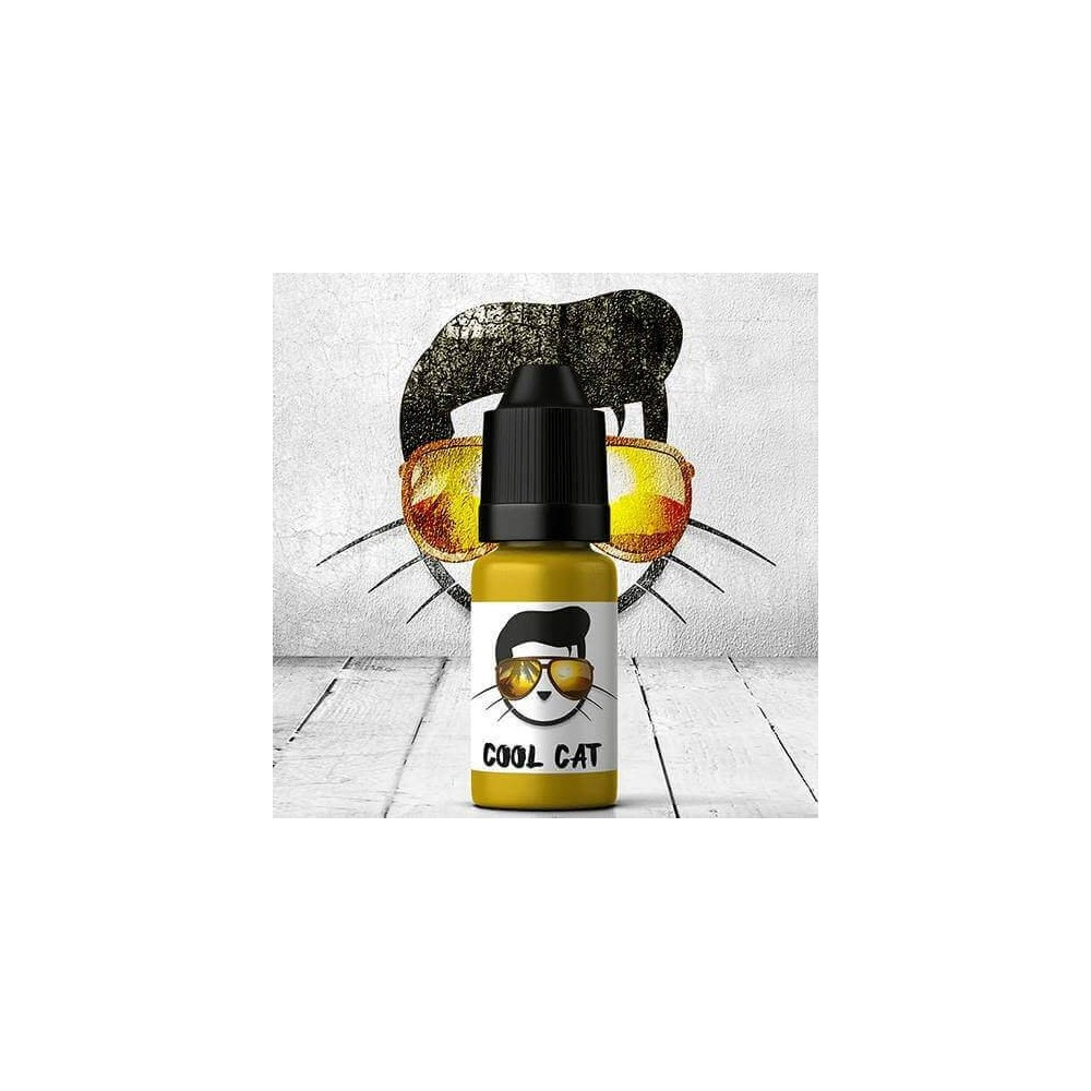 Copy Cat - Cool Cat Aroma (10 ml)