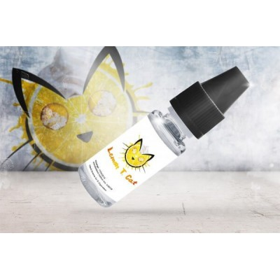 Copy Cat - Lemon T. Cat Aroma (10 ml)