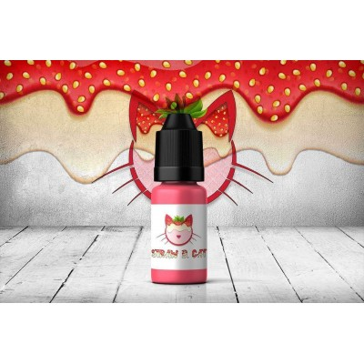 Copy Cat - Lemon T. Cat Aroma (10 ml)