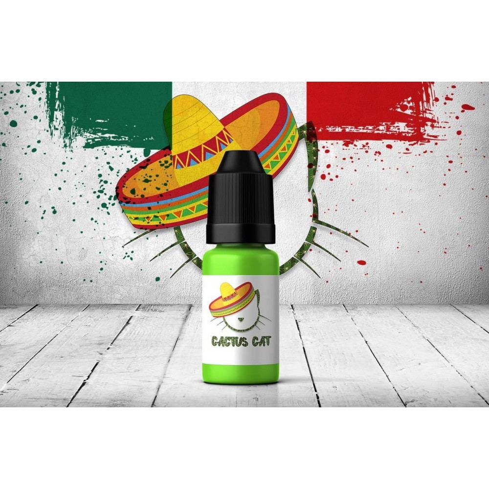Copy Cat - Straw B. Cat Aroma (10 ml)