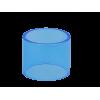 Wismec (Steamax) Gnome King Ersatzglastank